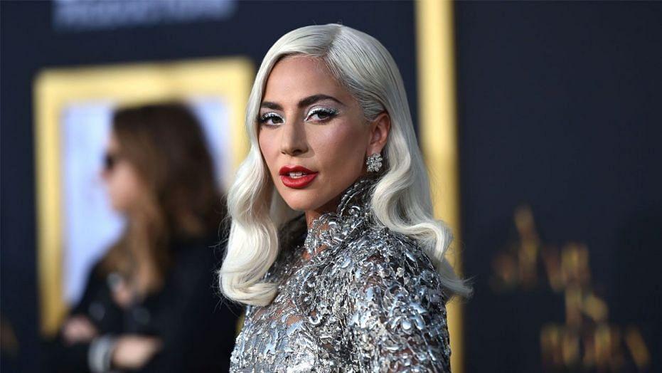 ליידי גאגא שוברת את המדדים