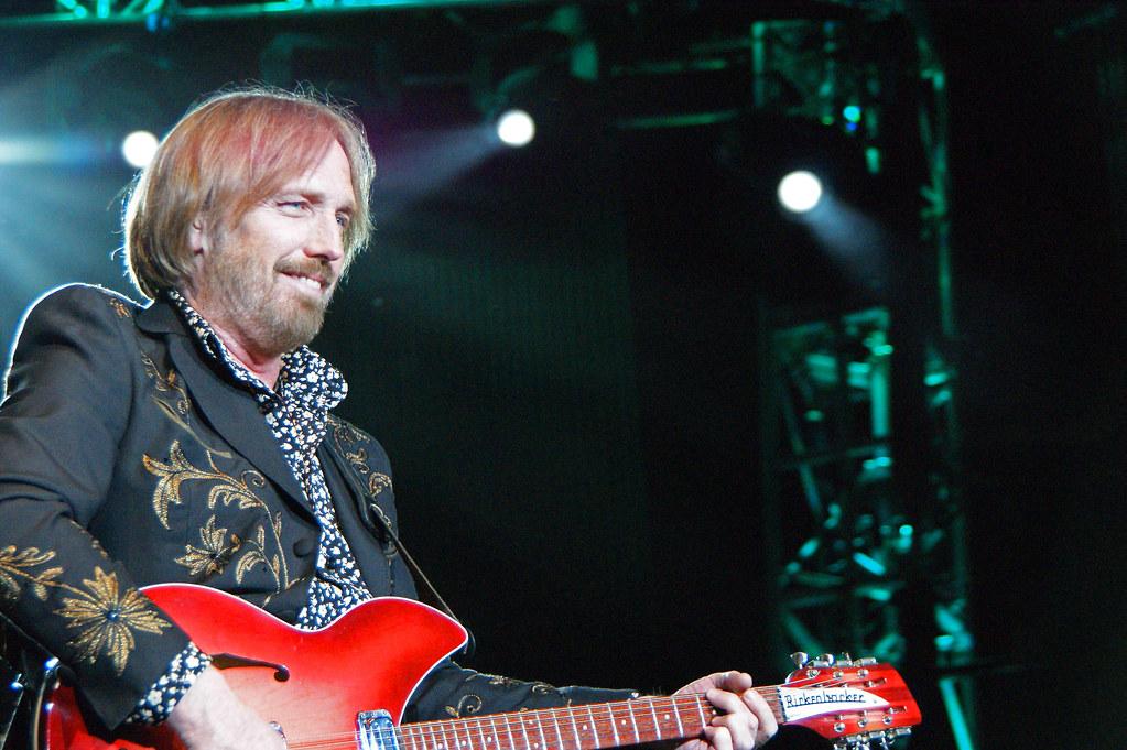 האם תעברו את המבחן של Tom Petty?
