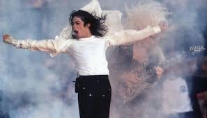 הקליפ החדש של מייקל ג'קסון.