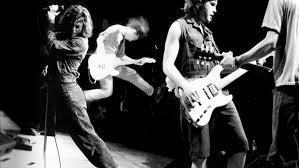 להקת Pearl Jam רוצה להציל את זכות ההצבעה