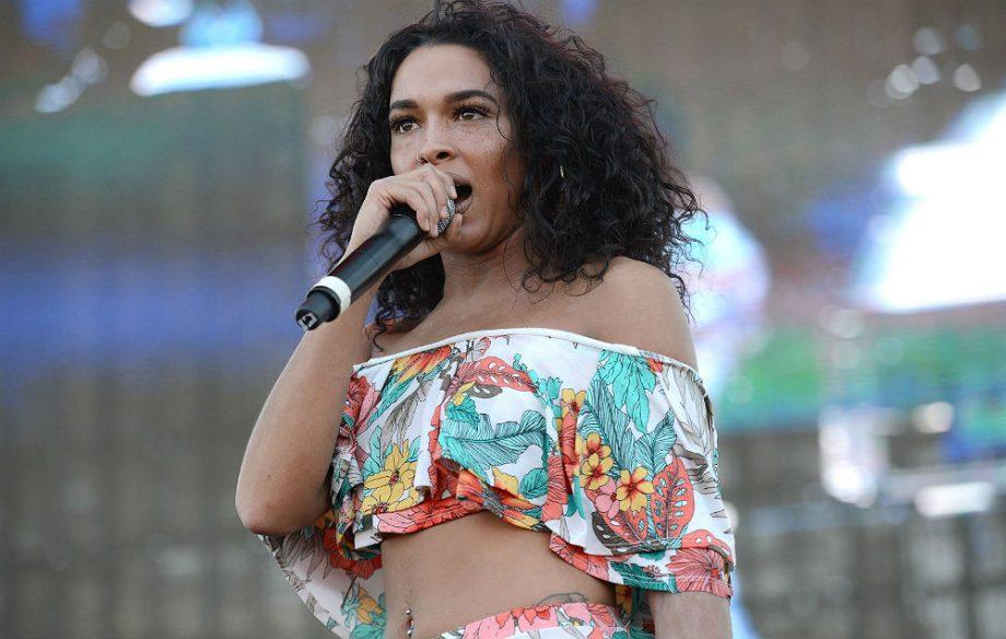 הזמרת Princess Nokia משתמשת במציאות מדומה בשביל למצוא בן זוג.