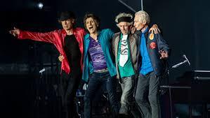 שיתוף הפעולה של The Killers וThe Rolling stones